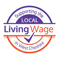 Local Living Wage Supporter